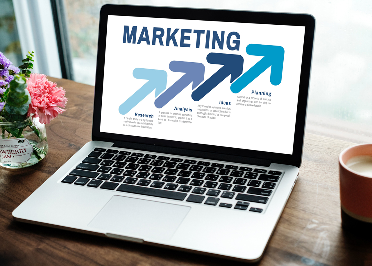 Level Up Marketing Services