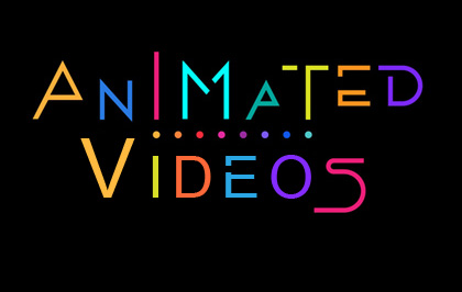 Intros & Animated Videos