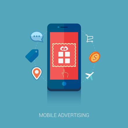 Mobile App Advertising